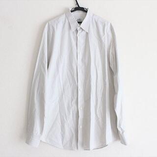 エルメス(Hermes)のエルメス 長袖シャツ サイズS メンズ -(シャツ)