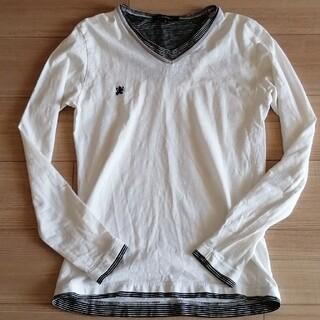 アールニューボールド(R.NEWBOLD)の【アールニューボールド ロンT】(Tシャツ/カットソー(七分/長袖))