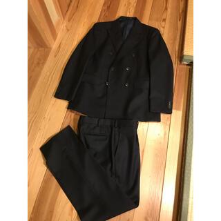 バーバリーブラックレーベル(BURBERRY BLACK LABEL)の御幸毛織 スーツ(セットアップ)