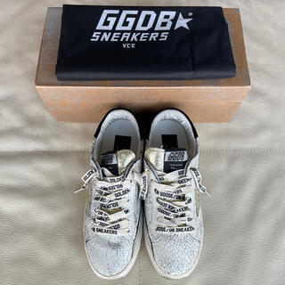 GOLDEN GOOSE - ☆新品未使用☆GOLDEN GOOSE スニーカー
