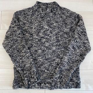 マーガレットハウエル(MARGARET HOWELL)のMHL(マーガレットハウエル)セーター 冬物 メンズ Lサイズ(ニット/セーター)