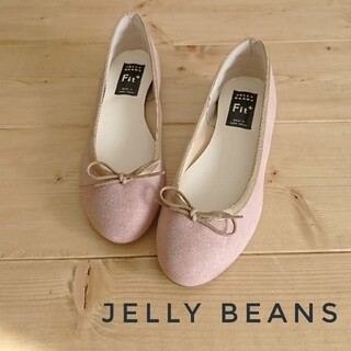 JELLY BEANS - 22㎝■JELLYBEANS ジェリービーンズ■パンプス