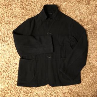 キャピタル(KAPITAL)のKAPITAL ウールコート 黒(その他)