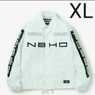 ネイバーフッド(NEIGHBORHOOD)のネイバーフッド コーチジャケット XL(ナイロンジャケット)