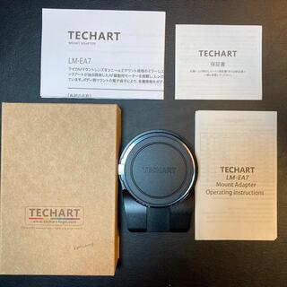 SONY - TECHART(テックアート) LM-EA7