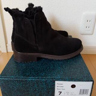 エミュー(EMU)のEMU Australia/パイオニア◆US7(24cm)(ブーツ)