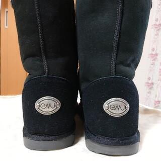 エミュー(EMU)のemu ムートンブーツ メンズ(26cm位)(ブーツ)