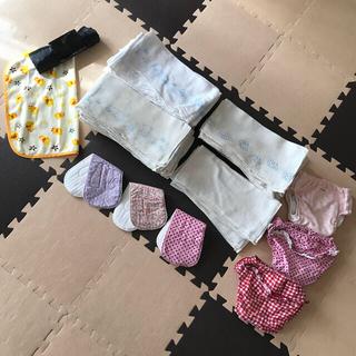 ニシキベビー(Nishiki Baby)の布おむつセット(布おむつ)