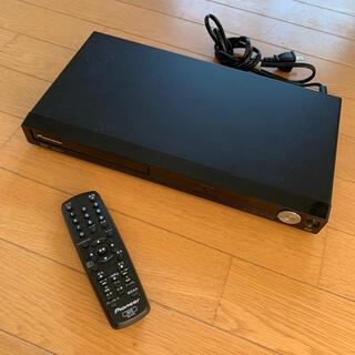 パイオニア(Pioneer)のPloneer DVDプレーヤー(DVDプレーヤー)