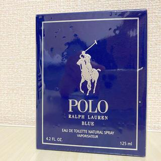 ポロラルフローレン(POLO RALPH LAUREN)のPOLO RALPH LAUREN BLUE ポロ ラルフローレン 香水 ブルー(香水(男性用))