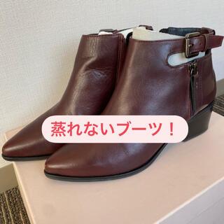 ユナイテッドアローズ(UNITED ARROWS)のgeox ブーツ(ブーツ)