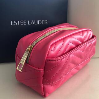エスティローダー(Estee Lauder)のESTEE LAUDER 限定ポーチ 未使用(ポーチ)