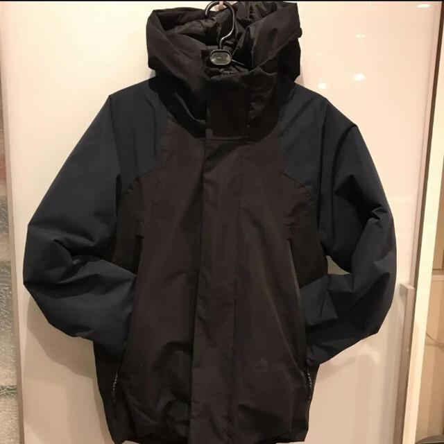 WALKMAN(ウォークマン)のワークマン プラス ディアライト DIALIGHT ジャケット フィールドコア メンズのジャケット/アウター(ダウンジャケット)の商品写真