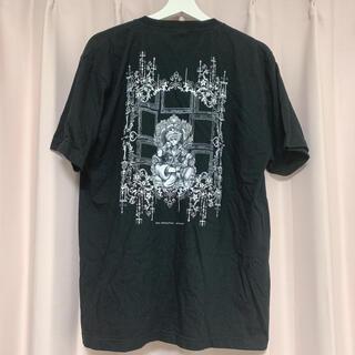 スクウェアエニックス(SQUARE ENIX)のキングダムハーツ Tシャツ(Tシャツ/カットソー(半袖/袖なし))
