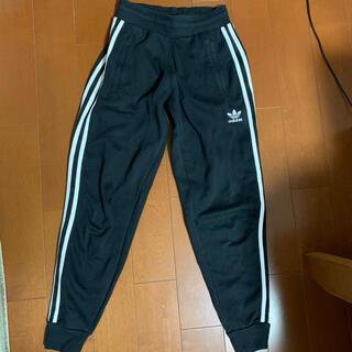アディダス(adidas)のadidas アディダス レディース パンツ トラックパンツ(スキニーパンツ)