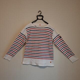 BEAMS - BEAMS  バスクシャツ メンズ