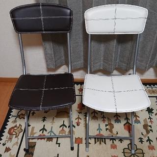 ニトリ(ニトリ)のニトリ 折りたたみチェア(折り畳みイス)