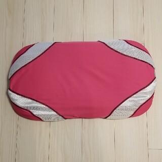 ニシカワ(西川)の西川 枕 AIR 3D ピロー ピンク (枕)