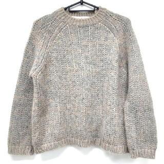 マルニ(Marni)のマルニ 長袖セーター サイズ38 S美品  -(ニット/セーター)