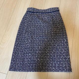 ファビュラスアンジェラ(Fabulous Angela)のツイードスカート♡ FabulousAngela(ひざ丈スカート)