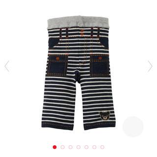 mikihouse - MIKIHOUSE ズボン パンツ 新品 未使用 80 ベビー服