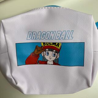 ドラゴンボール(ドラゴンボール)のドラゴンボール ブルマ ポーチ サンキューマート(ポーチ)