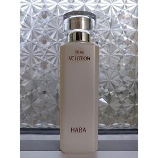 ハーバー(HABA)のHABA 薬用 VCローションⅡ(化粧水/ローション)