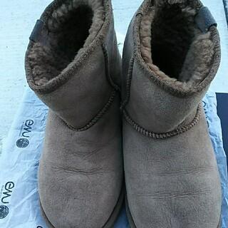 エミュー(EMU)のEMU  ムートンブーツ 9(ブーツ)
