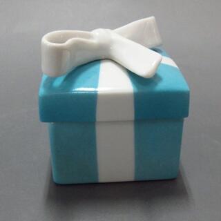 ティファニー(Tiffany & Co.)のティファニー 小物美品  - 小物入れ 陶器(その他)
