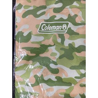 コールマン(Coleman)のコールマン トートバッグ カモフラ(トートバッグ)