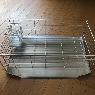 ベルメゾン(ベルメゾン)のベルメゾン 水切りかご(収納/キッチン雑貨)