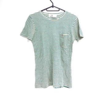 ダンヒル(Dunhill)のダンヒル 半袖Tシャツ サイズ36 M美品 (Tシャツ(半袖/袖なし))