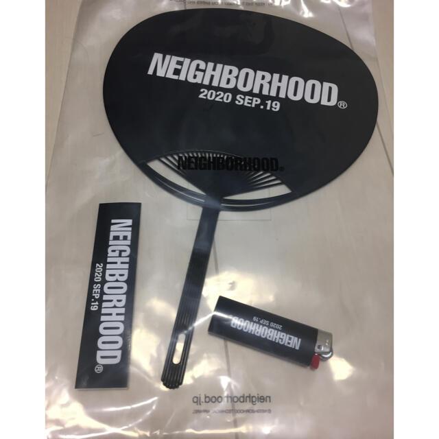 NEIGHBORHOOD(ネイバーフッド)の記念 原宿 neighborhood ネイバーフッド ノベルティ 限定 メンズのファッション小物(その他)の商品写真