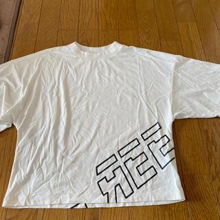 リーボック(Reebok)のスポーツウェアTシャツ(ウェア)