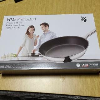 ヴェーエムエフ(WMF)のWMF フライパン(鍋/フライパン)