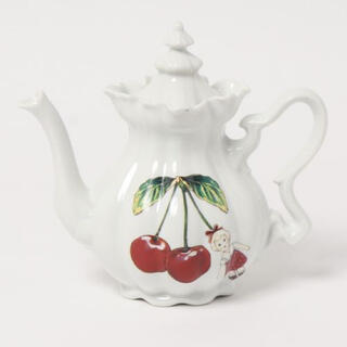 フランシュリッペ(franche lippee)のフランシュリッペ  陶器 お茶コーヒーポット franchelippee(食器)