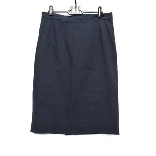 ジルサンダー(Jil Sander)のジルサンダー スカート サイズ40 M -(その他)