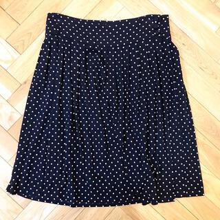 アニエスベー(agnes b.)のアニエスベー スカート 2(ひざ丈スカート)
