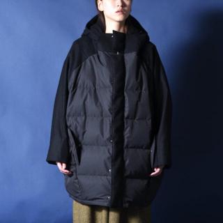 ヨウジヤマモト(Yohji Yamamoto)のkanata  Q dawn jacket かなた ka na ta(ダウンジャケット)