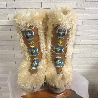 シェル(Cher)のBianca`s closet/ブーツ(ブーツ)