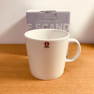イッタラ(iittala)のiittalaマグカップ 新品未使用(グラス/カップ)