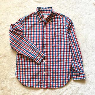 ギャップ(GAP)のGAP ボタンダウンシャツ 10(ブラウス)