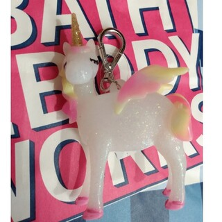 バスアンドボディーワークス(Bath & Body Works)のF.バス&ボディワークス サニタイザーホルダー(その他)