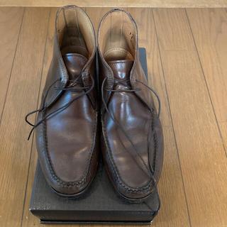 ポロラルフローレン(POLO RALPH LAUREN)のラルフローレン ショートブーツ(ブーツ)