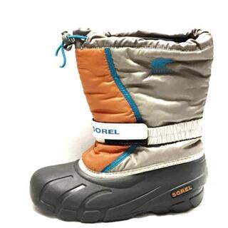ソレル(SOREL)のSOREL(ソレル) ブーツ 24 レディース -(ブーツ)