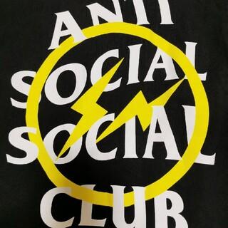 フラグメント(FRAGMENT)のanti social social club × FRAGMENT(Tシャツ/カットソー(半袖/袖なし))