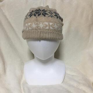 ユニクロ(UNIQLO)のユニクロの帽子(帽子)