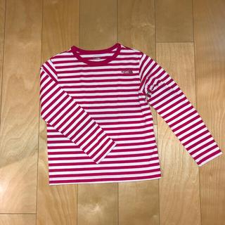 ザノースフェイス(THE NORTH FACE)のノースフェイス Tシャツ 140 男女どちらでも!(Tシャツ/カットソー)