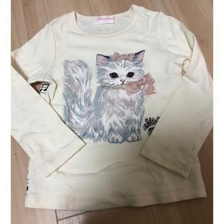 シャーリーテンプル(Shirley Temple)のシャーリーテンプル110(Tシャツ/カットソー)