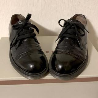 マルニ(Marni)の【定価9万円】MARNI マルニ レースアップシューズ(ローファー/革靴)